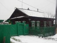 Вихоревка, улица Кирова, дом 12. индивидуальный дом