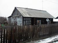 Вихоревка, улица Кирова, дом 14. индивидуальный дом
