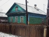 Вихоревка, улица Кирова, дом 16. индивидуальный дом