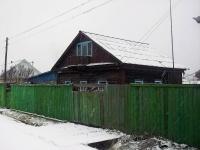 Вихоревка, улица Кирова, дом 17. индивидуальный дом