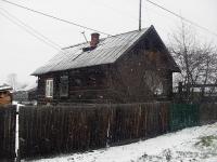 Вихоревка, улица Кирова, дом 18. индивидуальный дом