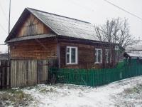 Вихоревка, улица Кирова, дом 20. индивидуальный дом