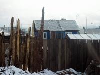 Вихоревка, Кирова ул, дом 59