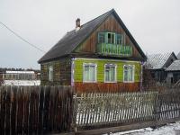 Вихоревка, Кирова ул, дом 72