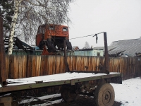 Вихоревка, Кирова ул, дом 78