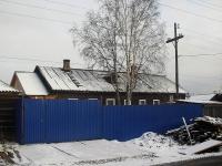 Вихоревка, улица Кошевого, дом 6. индивидуальный дом