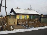 Вихоревка, улица Кошевого, дом 8. индивидуальный дом