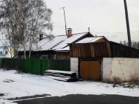 Вихоревка, улица Кошевого, дом 10. индивидуальный дом