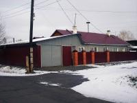 Вихоревка, улица Кошевого, дом 12. индивидуальный дом