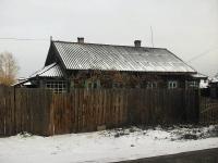 Вихоревка, улица Кошевого, дом 14. индивидуальный дом