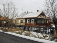 Вихоревка, улица Кошевого, дом 16. индивидуальный дом