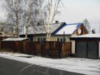 Вихоревка, улица Кошевого, дом 18. индивидуальный дом