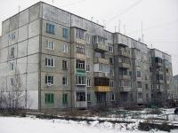 Вихоревка, улица Кошевого, дом 19. многоквартирный дом