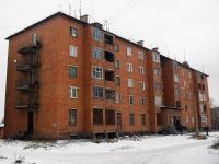 Vikhorevka, Koshevoy st, 房屋20