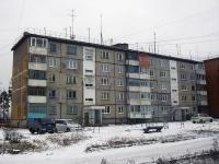 Vikhorevka, Koshevoy st, house22