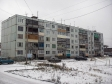 Vikhorevka, Koshevoy st, house23