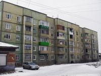 Вихоревка, улица Кошевого, дом 24. многоквартирный дом