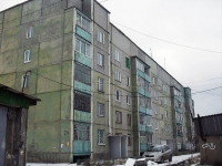 Vikhorevka, Koshevoy st, house24