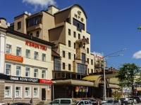 Kaluga, Kirov st, 房屋 59 к.1. 多功能建筑