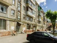 Kaluga, Kirov st, 房屋 64. 带商铺楼房