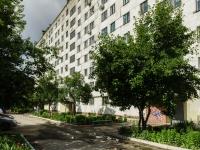 Kaluga, st Lenin, house 13. Apartment house