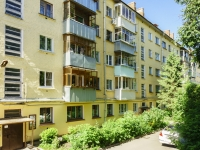 Kaluga, Lenin st, 房屋 32. 公寓楼