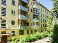 Kaluga, st Lenin, house 32. Apartment house