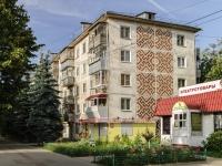 Kaluga, Lenin st, 房屋 43. 带商铺楼房