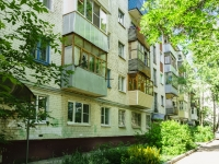 Kaluga, Lenin st, house 56А. Apartment house with a store on the ground-floor