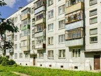 Калуга, улица Ленина, дом 58 к.1. многоквартирный дом