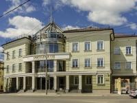 Kaluga, court Арбитражный суд Калужской области, Lenin st, house 90