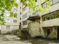 Калуга, улица Салтыкова-Щедрина, дом 67. многоквартирный дом