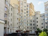 Kaluga, Akademik Korolev st, 房屋 47. 带商铺楼房