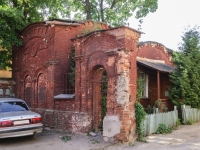Kaluga, Bauman st, 房屋 11А. 别墅