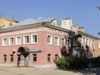 Калуга, Баумана ул, дом 12