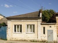 Kaluga, st Bauman, house 22. Private house