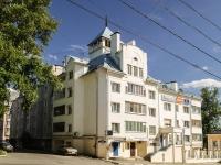 Калуга, Баумана ул, дом 46