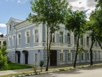 Калуга, Воскресенская ул, дом 7