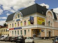 Kaluga, shopping center Мега, Dzerzhinsky st, house 43