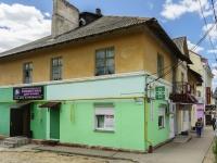 Kaluga, Dzerzhinsky st, 房屋 46А. 商店