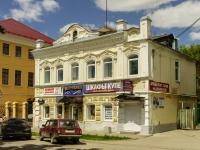 Калуга, Дзержинского ул, дом 51