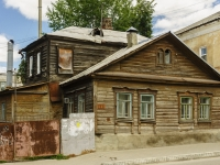 Калуга, улица Достоевского, дом 53. индивидуальный дом