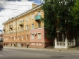 Kaluga, Teatralnaya st, 房屋22