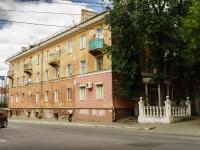 Kaluga, Teatralnaya st, house22