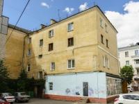 Kaluga, Moskovskaya st, 房屋 17. 带商铺楼房
