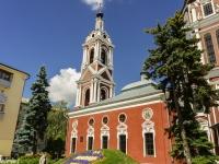 Калуга, храм Иоанна Предтечи, улица Московская, дом 30