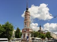 Kaluga, 寺庙 Иоанна Предтечи, Moskovskaya st, 房屋 30