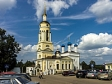 Religious building of Borovsk