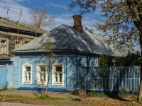 Borovsk, st Volodarsky, house 5. Private house