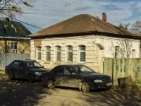 Боровск, Володарского ул, дом 19